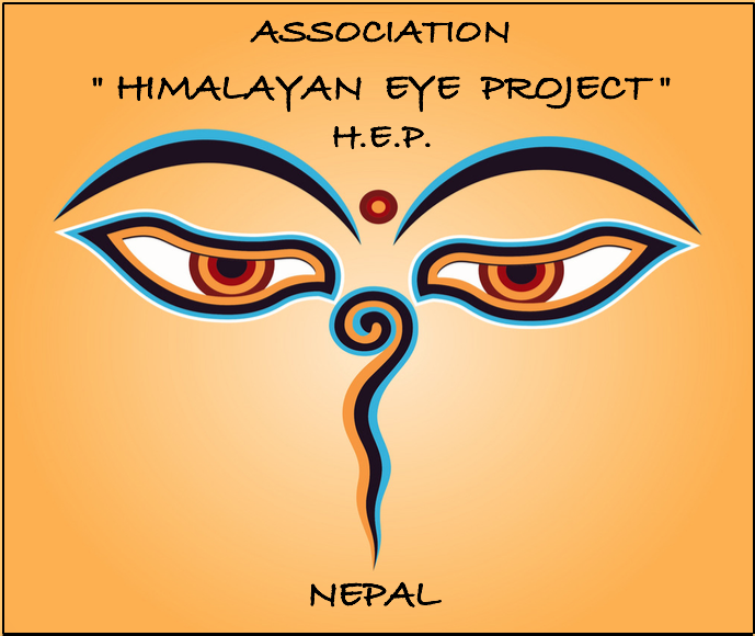 Himalayan Eye Project Nepal